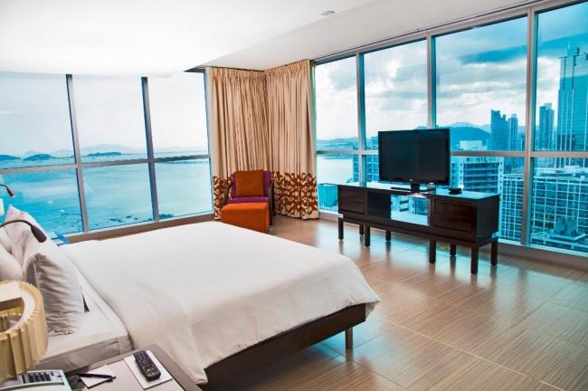 Hotel Hard Rock Panama Megapolis - Buteler en el Caribe
