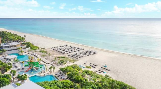 Hotel Sandos Playacar - Buteler en el Caribe