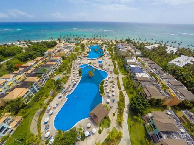 Hotel Ocean Blue & Sand - Buteler en el Caribe
